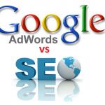 Mengenal Konsep Optimasi Pengunjung Web  Dengan Google Adwords Vs Seo